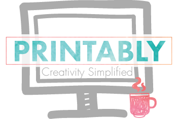 Printably - Creativity Simplified